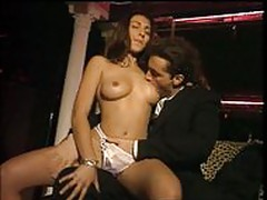 French cutie Penelope gets fucked
