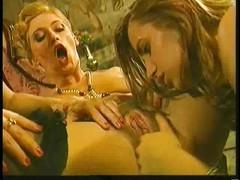 Italian Orgy - Passionate