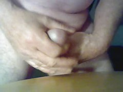 small cock cumming