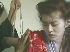 Japanese Bondage Sex Tapes Scene 16<br>