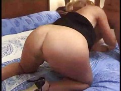 HORNY FRENCH MATURE ANALYSED - DIRTY TALK  -B$R