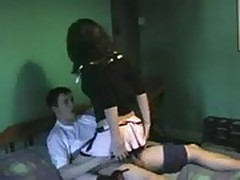 British hanna  home sex video