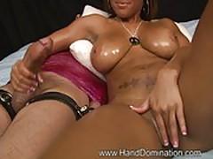 Natasha dulce - hand