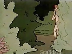 HOT  porno animation ( hanzel und gretyl )
