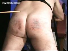 Hot mistress with big tits