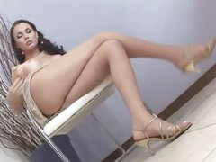 Most Beautiful Tranny- Kalena