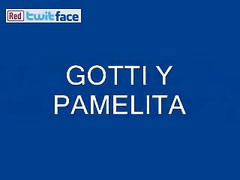 Pamelita fucks doggystyle