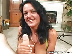 Dakota Reed - Horny MILF Giving Hot Blowjobs