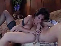 Very Hot French Mature Classic ( mature mom mother milf anal couch amateur younger older )<br>