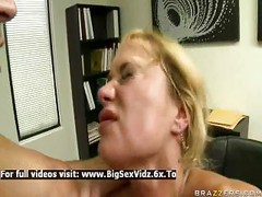 Hot babe fucked and punished