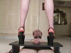 Bizarre dominatrix extreme