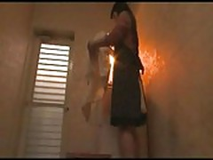 Japanese cuckold husband and