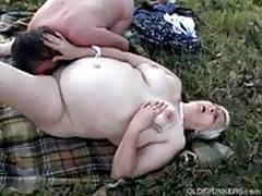 Fucking lesbian grannys