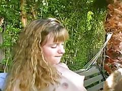 hula hoop teen fucked Molly