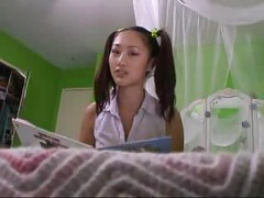 Evelyn Lin Story Telling ( asian japanese japan )<br>