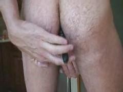Prostate Massage, Intense