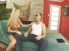 Nikki Benz fucks  Nikki Benz