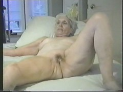 Old wife esposed nude for all