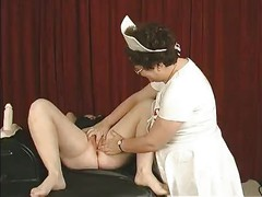 She Loves A Good Spanking
