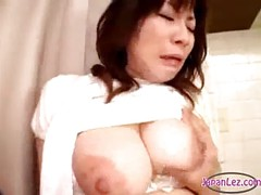 Asian Girl Licked Squirting