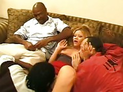 gangbang julie meadows