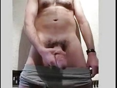 12 INCH FAT COCK