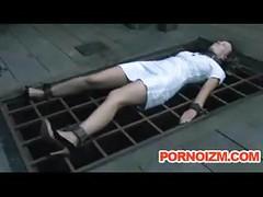 Live BDSM Bizarre Torture<br>