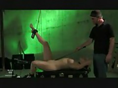 Bondage Dream Machine