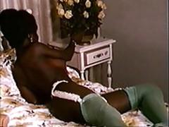 Vintage - classic striptease