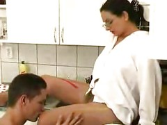 Horny Matures (german)<br>