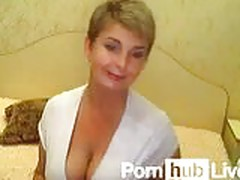 Lady_Smile from Pornhublive