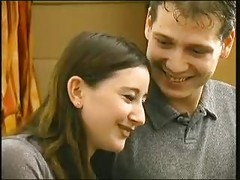HORNY STELLA & ERIC - FRENCH AMATEUR AUDITION  -B$R