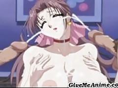 Hardcore Threesome Sex
