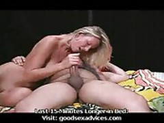 Greatest amateur handjob ever