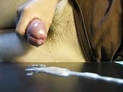 japanese self cumshot