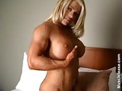Melissa dettwiller nude pose