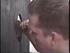 Gloryhole Fun Number 4