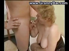 BBW Fat Granny Fucked at the Doctor<br>