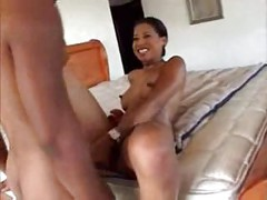 Asian Lily Thai Gets Fucked