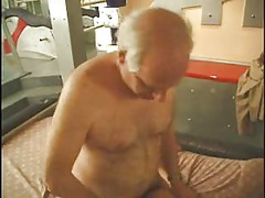 Milf and old man still have sex like pros..RDL