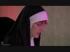 Spanked Nun<br>