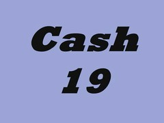 Cash 19  N15
