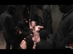 Sarah Jane Ceylon Torture