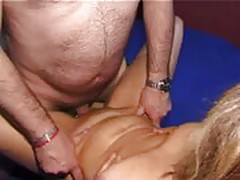 Mature Sandwitch fuck