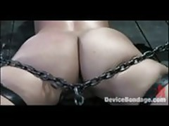 Special Hot Teens Like Bondage Submission