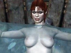 3D animation round 3