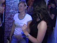 drunk girls fucking strippers again