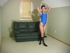 Geogia Jones Jerk Off Encouragement