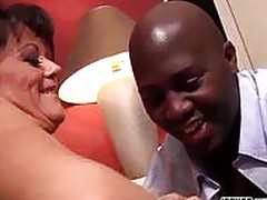 Dirty MILF Gets Pounded