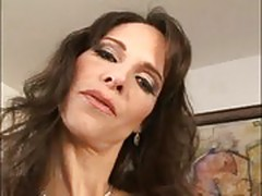 Hot mature cougar syren de